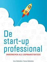 Boek startup